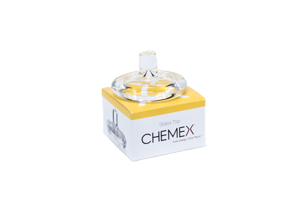 Chemex Glass Lid