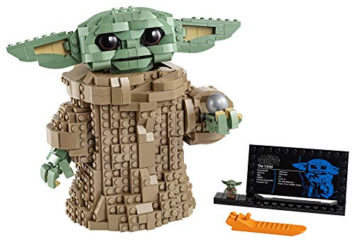 LEGO Star Wars: The Mandalorian (Grogu)