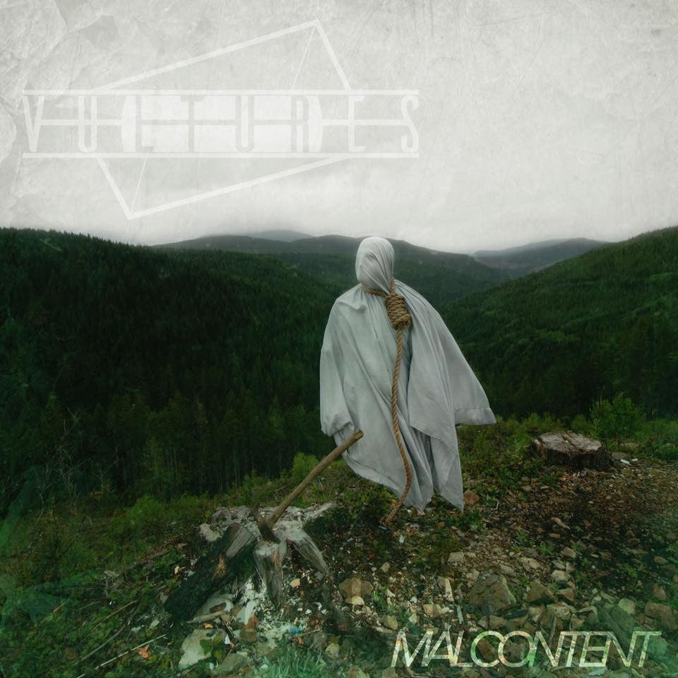 MALCONTENT EP - VULTURESOFFICIAL
