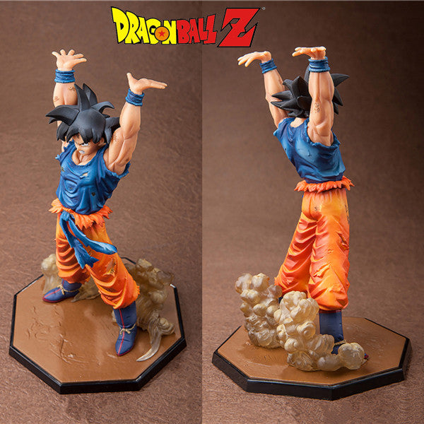 Dragon Ball Z Son Goku Action Figure - AnimePond