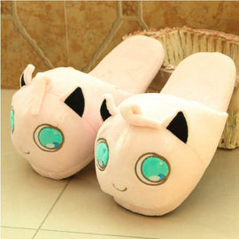 Pokemon Slippers / House Shoes - AnimePond