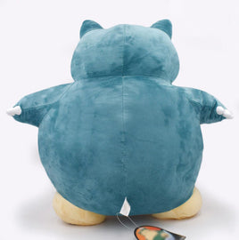 Large Pokemon Plush Toy Snorlax