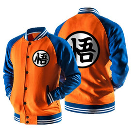 Dragon Ball Z Casual Sweatshirt - AnimePond