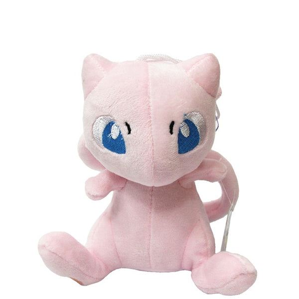 Anime Plushie - Pokemon Mew