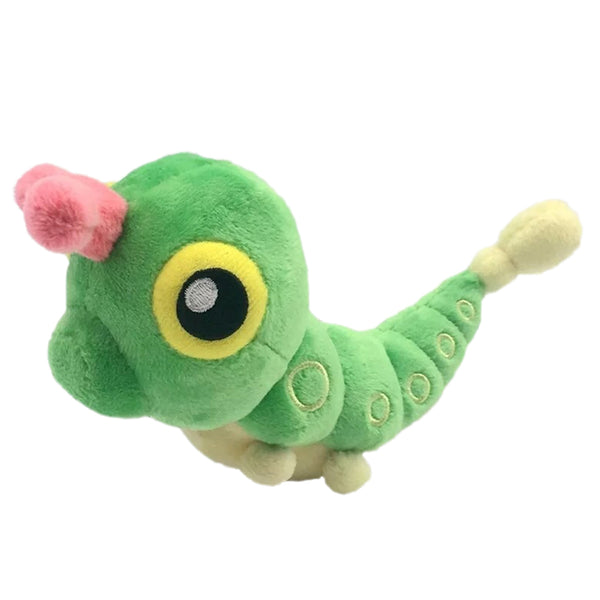 Caterpie Plush - Pokemon Plush