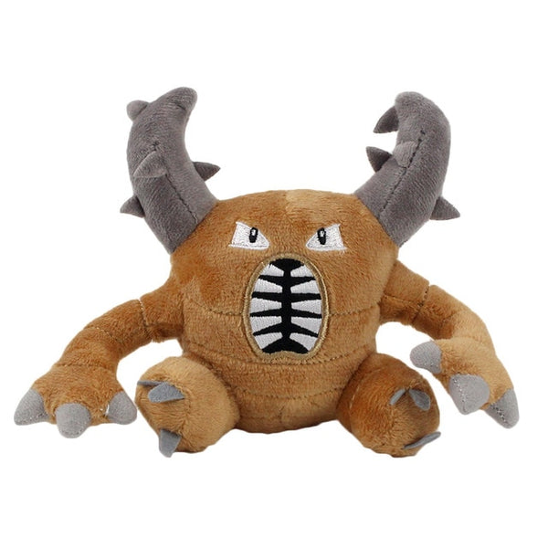 Pinsir Plushie - Pokemon Plush