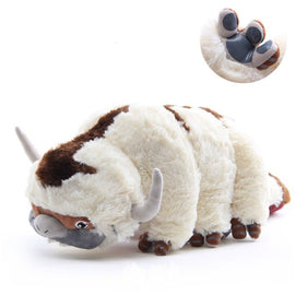Avatar The Last Airbender Appa Plush