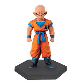 Dragon Ball Z Krillin Action Figure - AnimePond