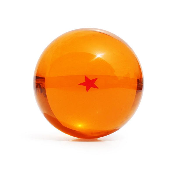 Dragon Ball Z Crystal Ball Resin Replica - AnimePond