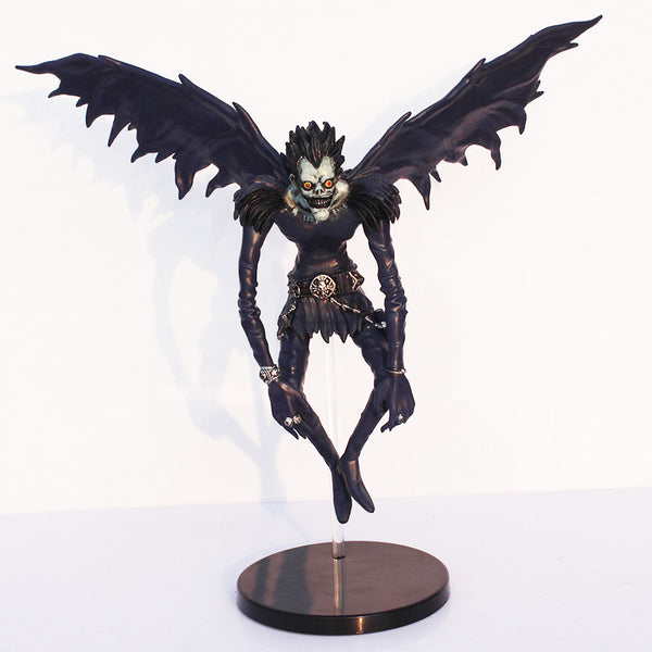 af1c0a2ce3 Death Note Action Figures - Ryuk – AnimePond