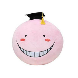 Assassination Classroom Koro Sensei Soft Plush