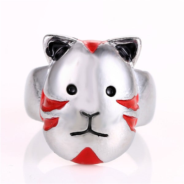 Naruto Anbu Mask Rings - AnimePond
