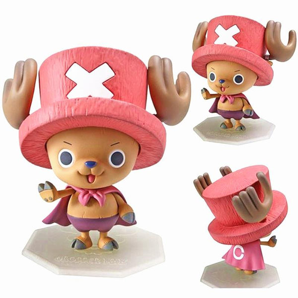One Piece Tony Chopper Action Figure - AnimePond