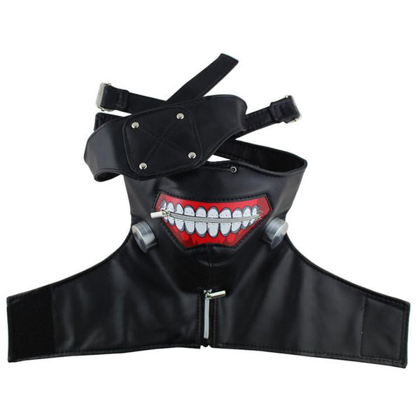 Tokyo Ghoul Cosplay Mask - AnimePond
