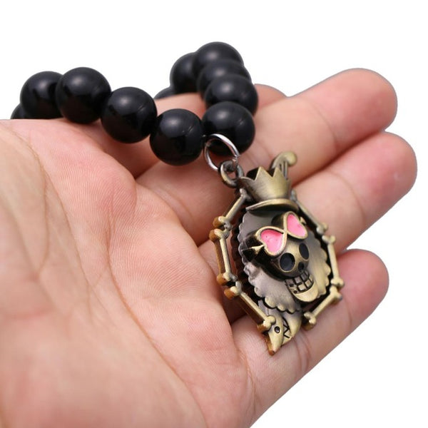 One Piece Bracelet - Nami, Chopper, Robin, Franky, Brook Charm - AnimePond