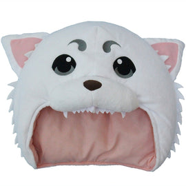 Gintama Sadaharu Chomp Hat