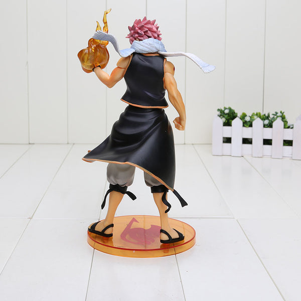 Fairy Tail Action Figures Natsu Dragneel - AnimePond