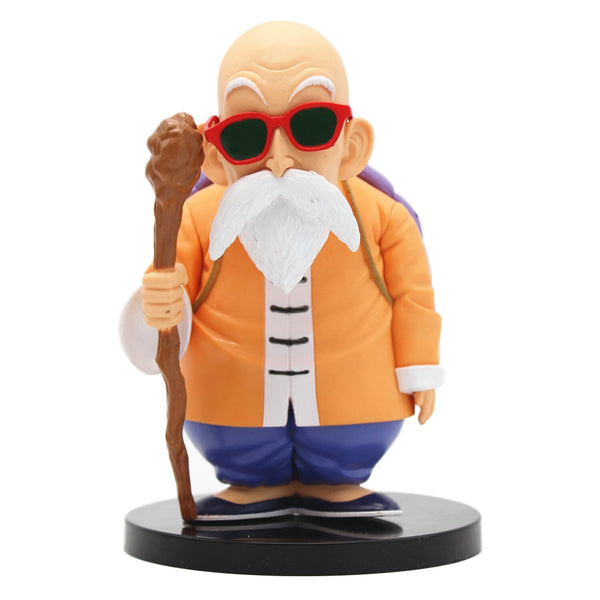 Master Roshi Action Figure