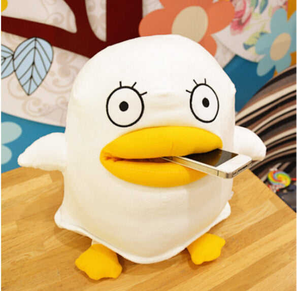 Gintama Elizabeth Anime Plush Toy - AnimePond