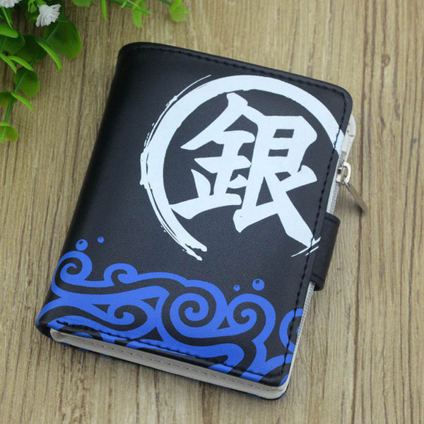 Gintama Wallet - Money Bag - AnimePond