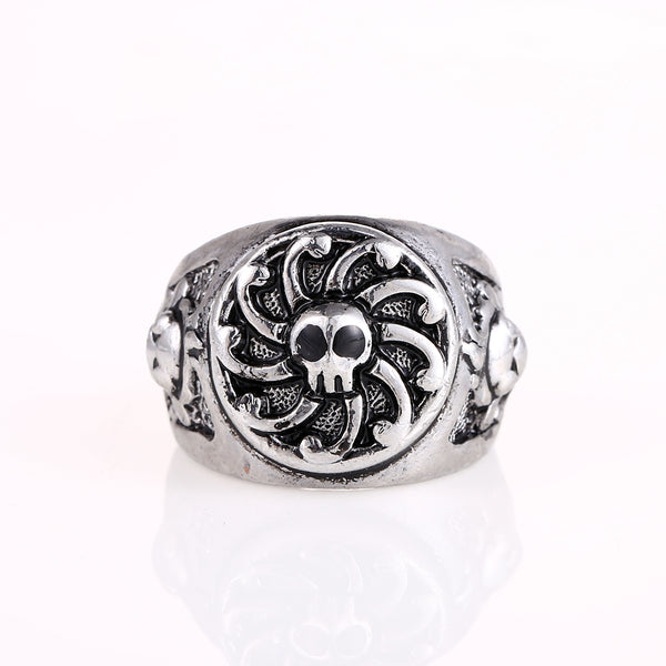 One Piece Jewelry - Boa Hancock Ring - AnimePond