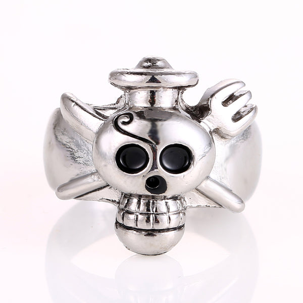 One Piece Rings - Vinsmoke Sanji - AnimePond
