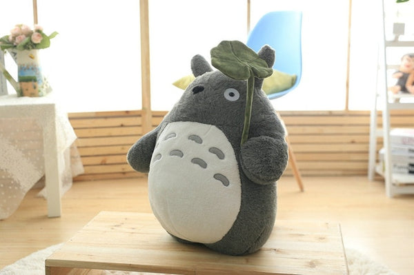 Totoro Pillow / Plush Toy - AnimePond