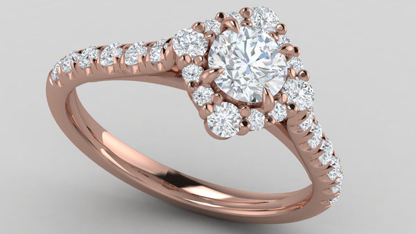 Engagement Ring 1
