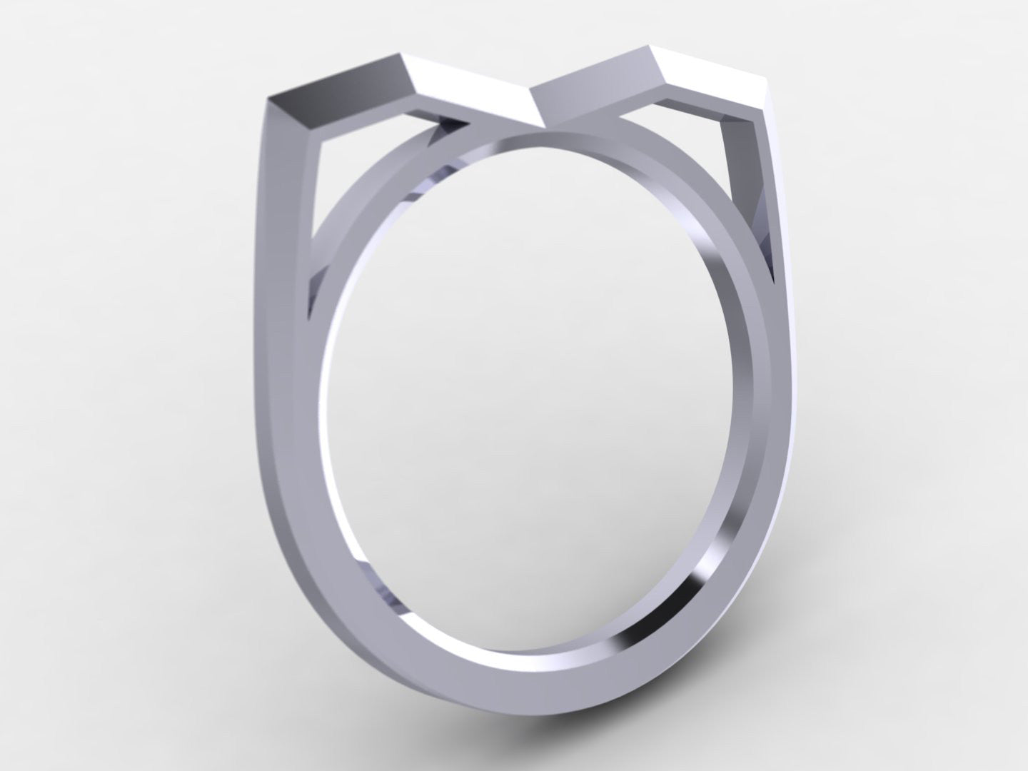 Cole Stack Ring