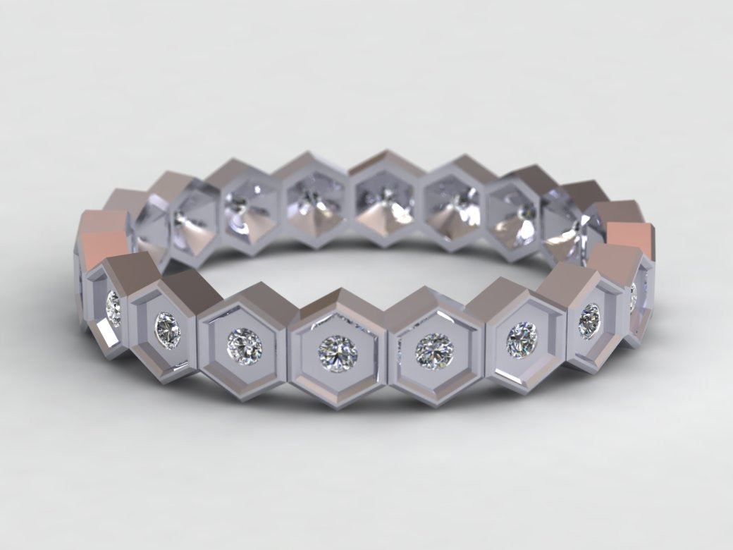 Kingston Eternity Ring