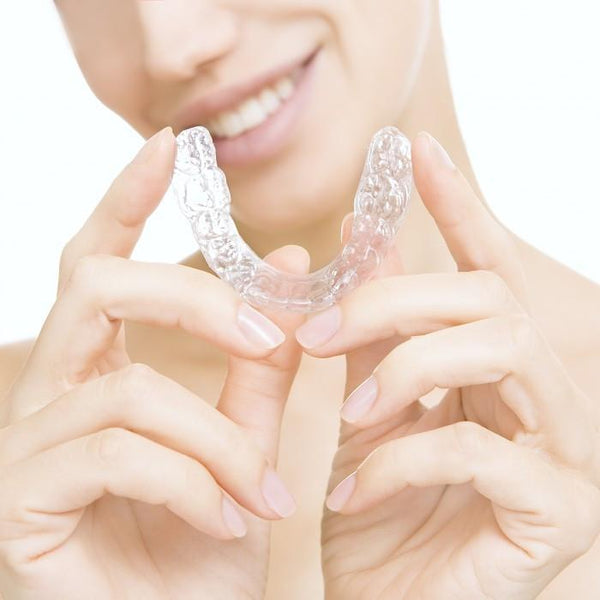 SMILE Custom Home Teeth Whitening Trays incl Return Courier