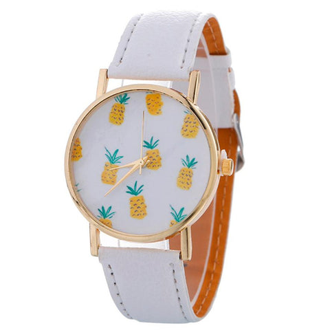Pineapple Watch - www.hitide808.com
