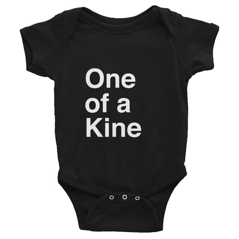 One of a Kine Onesie - www.hitide808.com