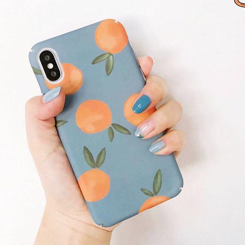 Clementine Phone Case - www.hitide808.com