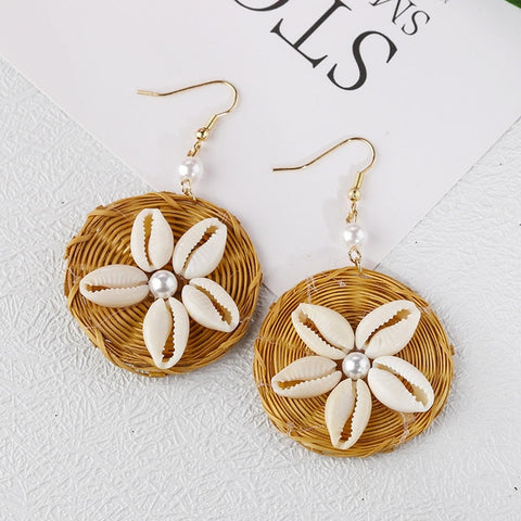 Delilah Earrings - www.hitide808.com