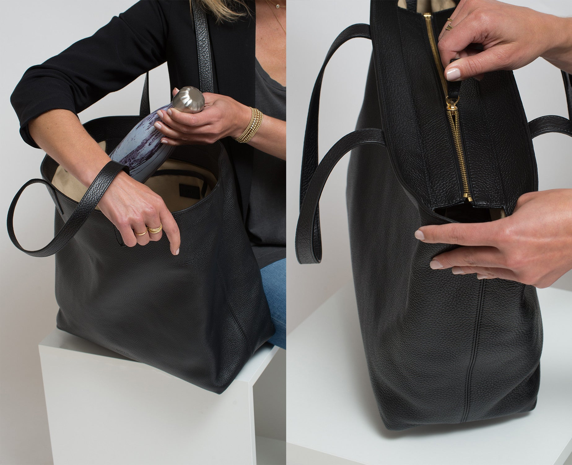The Everyday Tote - 20% OFF
