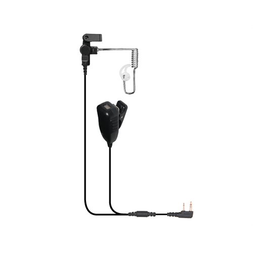 EP4001 Cougar Professional 2-Wire Kit fits Kenwood Dual Pin - Earphone Guy LLC
