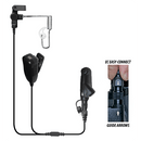 EP4048EC Cougar Professional 2-Wire Kit w/Quick Release fits Harris XG-100/XL-200P - Earphone Guy LLC