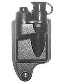 EP-527, Quick Release Adapter fits Harris M/A Com (Jaguar) Series Radios - The Earphone Guy