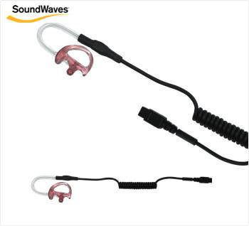 PCL Soundwaves Heavy Duty Premium Earpiece - The Earphone Guy