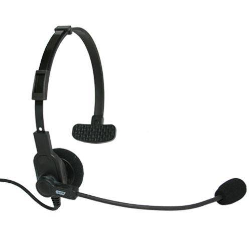 ARC B43045 Noise Canceling Headset fits Motorola XTS - Earphone Guy LLC
