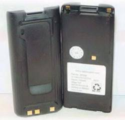 EPG-BP211, Two-way Radio Battery, Li-Ion,  Fits Icom - The Earphone Guy