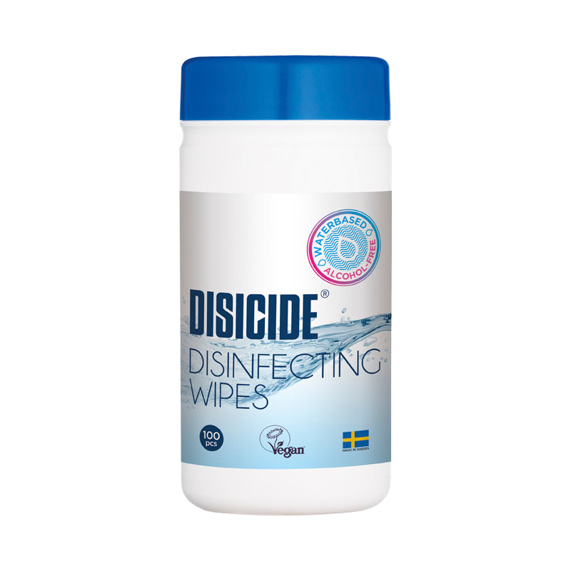 Disicide Disinfecting Wipes