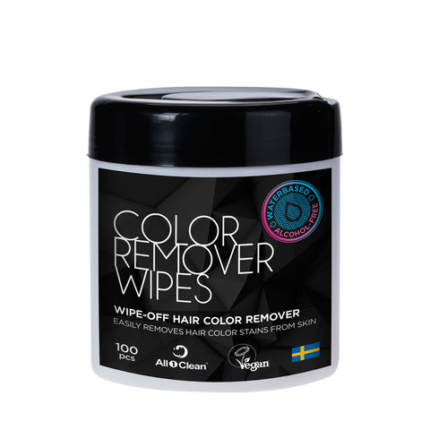 Color Remover Wipes