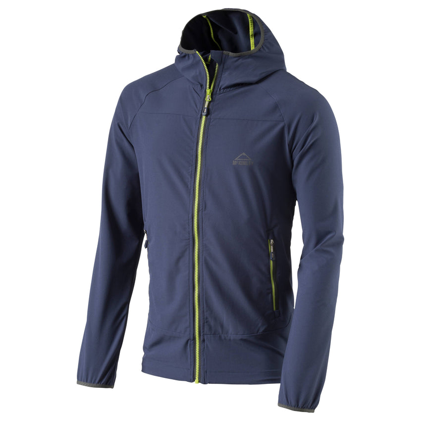 Topa Men's Softshell Jacket