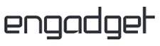 Engadget Logo