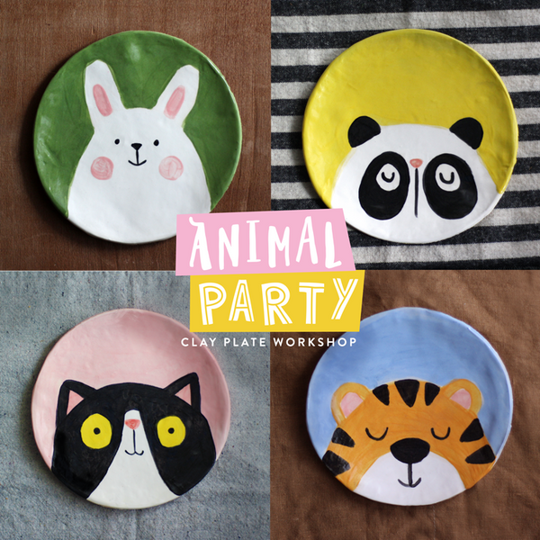 Adult | Animal Party