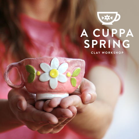 Family | Spring Cuppa