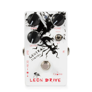 Cp-50 Leon Drive (Overdrive) - Caline