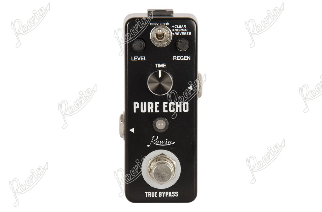 Pure Echo (Delay) Rowin